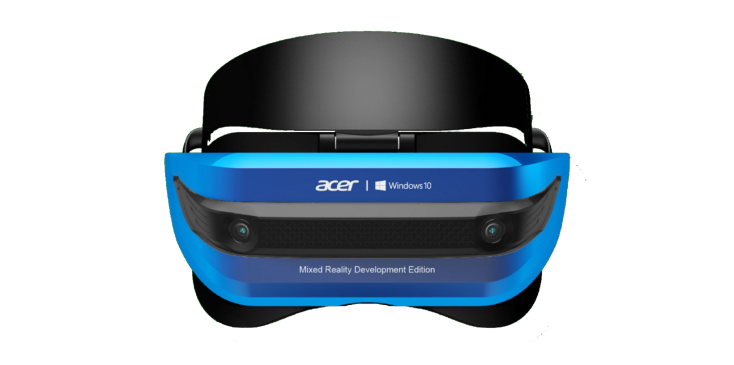 xbox-acer-mixed-reality-development-edition